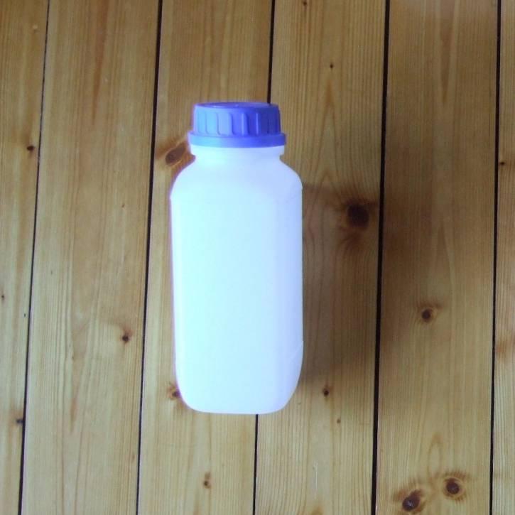 Flasche 1 l hoch